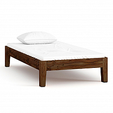 Nonte Single Bed solid wood Best Buy
