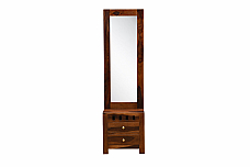ETHINA SOLID WOOD DRESSING TABLE
