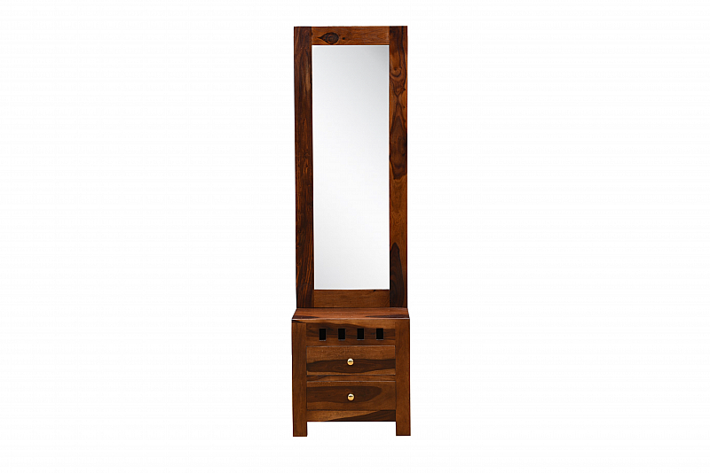 detailed look b95b1 0c377 ETHINA SOLID WOOD DRESSING TABLE