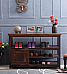 Firang Influence Open Shoe Rack :: Indo Fusion