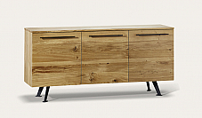 Sebastian Sideboard Cabinet Industrial style Furniture