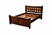 Euphoria Classic designer King Bed with Drawer storage