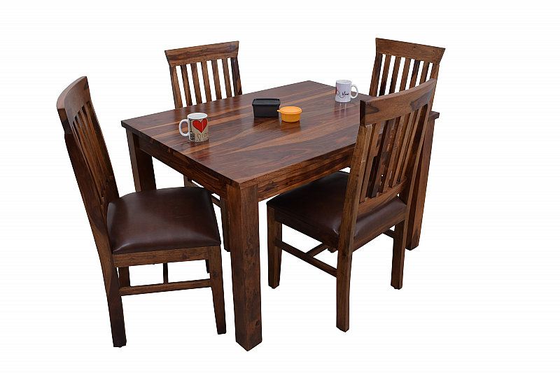 Classic Dining Set 4 Seater