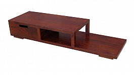 LCD TV Stand Storage Console