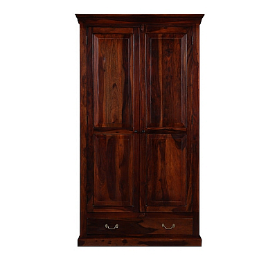 Chennai  Wooden Panel Door Wardrobe Ethnic