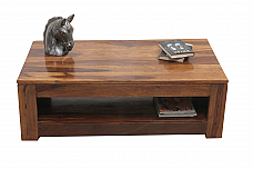 Rencho Coffee table Modway Straight line furniture