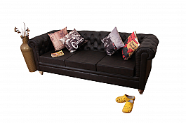 Marrakesh Sofa Two Seater :: Contempo