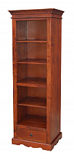 Modern Wooden Bookcase