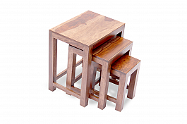 MST-BY Nesting stool Desire of every home
