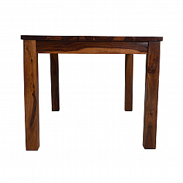 Family Central :: Dining Table with Bench