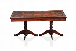 Fusion Dining table set, Desire of ethnic art from Jodhpur