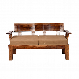Strip sheesham Sofa set [INLP303]