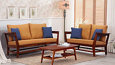 Tiberia living room furniture sofa set 5 seater