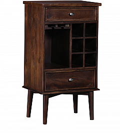 Elegant Bar Cabinet  :: Sheesham