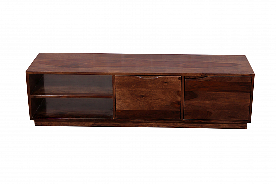 Nova Contemporary Tv cabinet :: Storage space in style