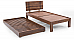 Sindhu Bunk bed for Twin sharing Fabulous Child Bed