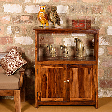 Georgia Cabinet dining room storage cabinet