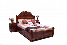 London Love,  Victorian King size Live in style