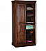 Athens Inspired Wood Panel Wardrobe Sheesham wood