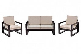 Sumanti Sofa set 4 seater