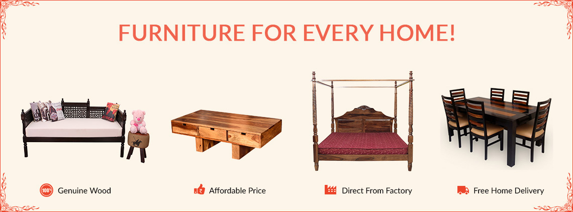 Wooden Furniture Online Buy Home Furniture India Lowest Price. Buy Home Furniture Online India   Kisekae Rakuen com